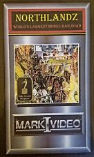 Mark I Video -Northlandz - World's Largest Model Railroad - Dvd