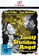 Zwölf Stunden Angst (Ihr Verbrechen war Liebe) - Filmjuwelen von Géza von Radvà¡