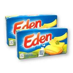 Eden Cheese Original 165 G / 5.82 oz. (Pack of 2)