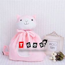 New Danganronpa Trigger Happy Havoc Nanami ChiaKi Cat Bag Backpack Cosplay Props