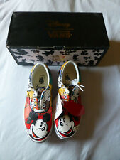 VANS Era Disney Mickey & Friends Goofy  NEU gr 32 US 1,5