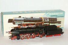 Antiguo Märklin Locomotora Maqueta de Tren H0 3005
