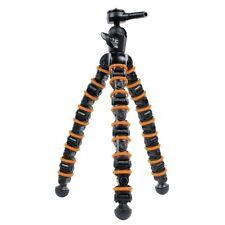 Profi 32,5cm Tisch Kamera Stativ Ball Ultra flexibel - für Canon Nikon Leica NEU