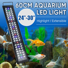 5730 SMD FULL Spectrum Aquarium Fish Tank LED Light Fresh Marine Plant Light AU