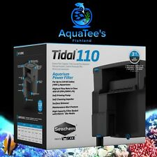 NEW Seachem Tidal Power Filter 110 Made by SICCE Fish Tank Aquarium salt & Fresh