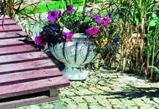 Blumenkübel Pflanz Kübel Dekoration Figur Blumentöpfe Garten Vasen Gefäss 250