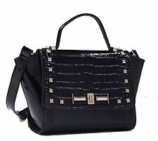 K509592l MyLux Women/Girl Fashion Designer handbag (80346bk)