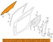 KB7W59510 Mazda Glassldoorfrt KB7W59510