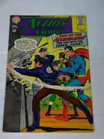 Action Comics  #356 vtg  comic DC comics Comic book