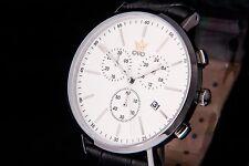 Men's Bontempo Argento Wristwatch From Capotime