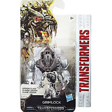 100% Hasbro Transformers The Last Knight Legion Grimlock #In Stock