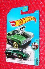 Hot Wheels  '69 Camaro Z28  #171 DVC23-D9B0H  H case  Tooned