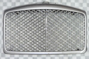 1998-2004 Bentley Arnage Front Radiator Grille Complete PS22734PC OEM OE