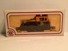 HO Scale Bachmann Santa Fe Plymouth 0-6-0 Switcher Diesel Locomotive #32