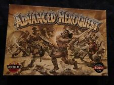Advanced Heroquest  Brettspiel Hero quest TOP! Games Workshop