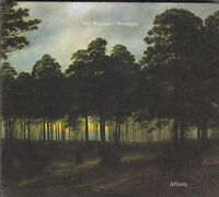 NILS WOGRAM'S NOSTALGIA - affinity CD