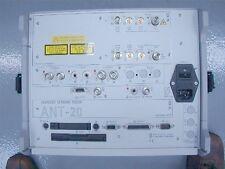 Acterna ANT-20SE OC-192 STM-64 JDS W&G ANT-10Gig ANT20SE ANT-20