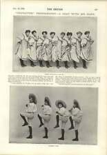 1894 American Photographer Mr Hana Interview