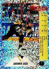 1992-93 Panini Stickers Inserts #S Jaromir Jagr