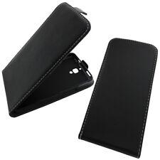Handy Tasche Flip Case Klapptasche Slim Cover Schutz Hülle Klapp Etui Schale