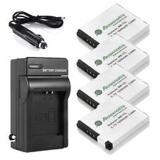 NB11L NB-11L Battery / Charger for Canon PowerShot ELPH 110 A2300 A4000 A3500 IS