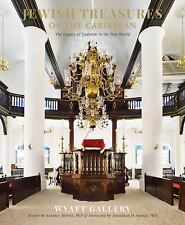 Jewish Treasures of the Caribbean : The Legacy of Judaism in the New World...