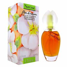 Fleur De Narcisse Eau De Cologne 1.7oz Spray Nature by chloe new in sealed box