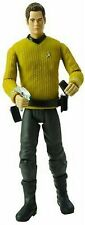 Star Trek Warp Collection Action Figure Kirk Playmates Toys