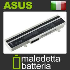 Batteria BIANCA 10.8-11.1V 5200mAh EQUIVALENTE asus A311015 A31-1015