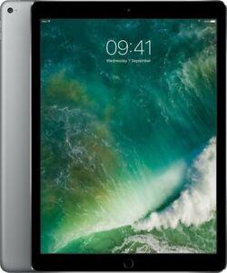 Apple iPad PRO 32GB A1673 24,6 cm (9,7 Zoll) Wifi + spacegrau + Gewährleistung
