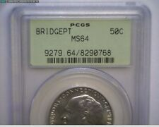 1936 Bridgeport Silver Commemorative Half Dollar PCGS MS64 * Nice - Take a LooK