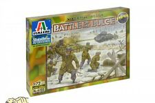 WWII: Battle of the Bulge - Belgien Winter 1944 - 1:72 - Italeri 6103