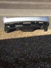 Bmw E53 X5 M-sport Rear Bumper Genuine Bmw Part 8402324