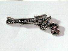 Vintage Guns 'n Roses Gun Pin