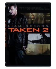Taken 2 [DVD] NEW!
