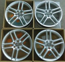 """Set of 4, 19"""" OEM Audi Wheels or Volkswagen NEW! Perfect Condition Never on Car!"""
