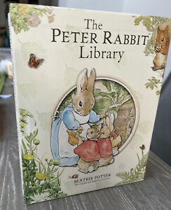 Peter Rabbit Library 2006 Edition
