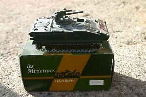 solido char militaire amx 10 p