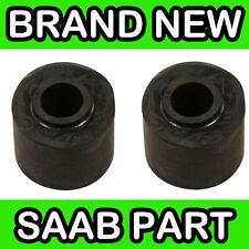 Saab 9000 (85-98) Drop Link Rod Bushes (Pair x2)