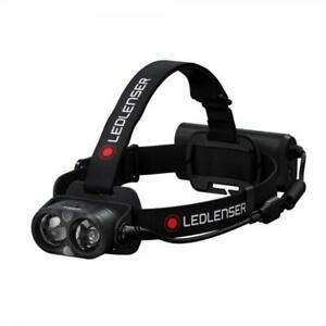 Led Lenser H19R Core Rechargeable Fishing Head Torch