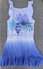 Naartjie Designer Girls Size 9 Dress NWOT