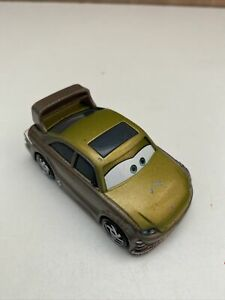 Disney Pixar Cars Kaa Reesu Diecast 1:55 Bundle Combine Post
