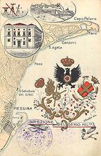 137) DIREZIONE DEL GENIO MILITARE DI MESSINA.
