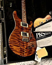 NO RESERVE!! GORGEOUS 10 TOP!! PRS CUSTOM 22 PAUL REED SMITH 20TH ANN!! 24 594
