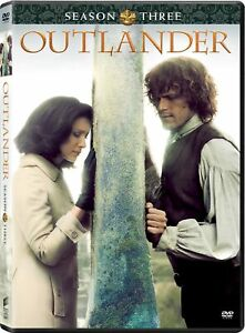 Outlander - Stagione 03 (5 Dvd) SONY PICTURES
