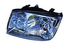Headlight Passenger Side Fits Volkswagen Bora VBA-21030LHQ