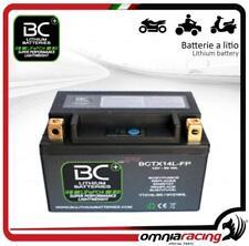 BC Battery - Batteria moto al litio per Buell R1125IE 2008>2010
