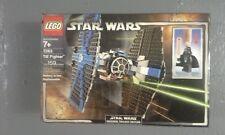 LEGO Set 7263 - Star Wars - Episode IV - TIE Fighter (Mint & Sealed)