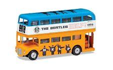 CORGI CC82335 1/64 THE BEATLES - LONDON BUS - 'HELP!' DIECAST MODEL
