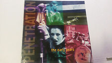 PENETRATION - The Early Years NEW/SEALED 1970'S UK  Punk  KBD